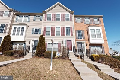 8162 Mission Road UNIT 5, Jessup, MD 20794 - #: MDHW291246