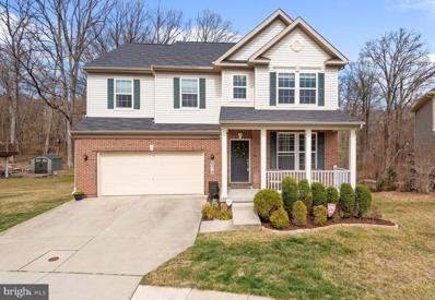 6218 Mill River Court, Hanover, MD 21076 - #: MDHW291386