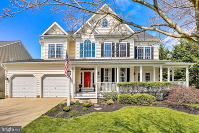 6605 Gleaming Sand Chase, Columbia, MD 21044 - #: MDHW291438