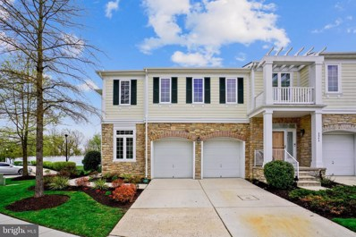 8848 Shining Oceans Way, Columbia, MD 21045 - #: MDHW291596