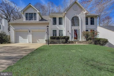 7005 Bright Memory Drive, Columbia, MD 21044 - #: MDHW291622