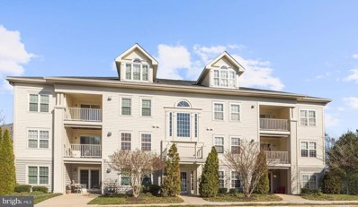 9131 Gracious End Court UNIT 101, Columbia, MD 21046 - #: MDHW291822