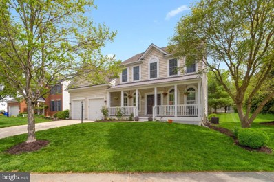 6521 Evensong Mews, Columbia, MD 21044 - #: MDHW291932