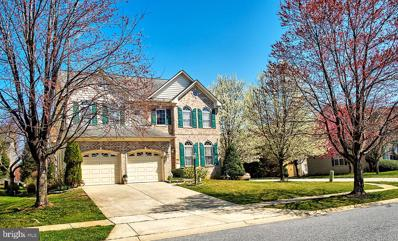 9678 Iron Leaf Trail, Laurel, MD 20723 - #: MDHW292050