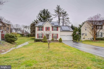 3915 Hunter Road, Ellicott City, MD 21043 - #: MDHW292068