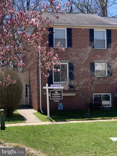 10749 Bridlerein Terrace, Columbia, MD 21044 - #: MDHW292128