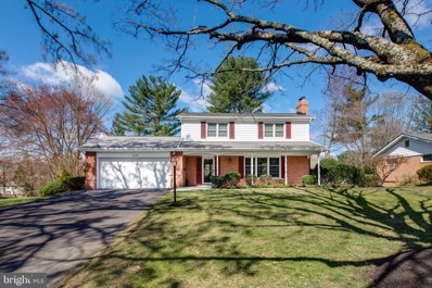 2602 Melba Road, Ellicott City, MD 21042 - #: MDHW292182