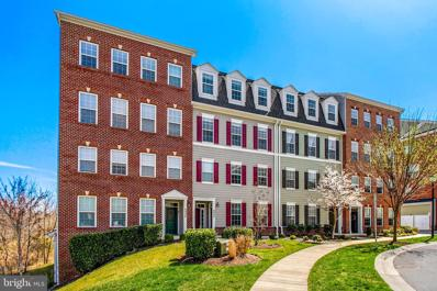 5907 Logans Way UNIT 4, Ellicott City, MD 21043 - #: MDHW292224