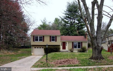 6017 River Meadows Drive, Columbia, MD 21045 - #: MDHW292238