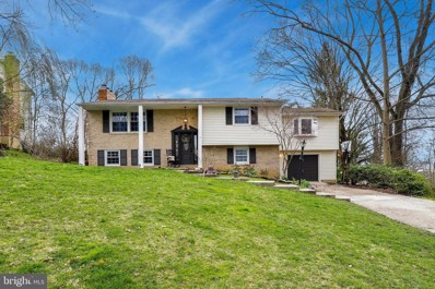 3509 Belfont Drive, Ellicott City, MD 21043 - #: MDHW292260