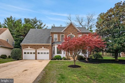 9246 Curtis Drive, Columbia, MD 21045 - #: MDHW292268