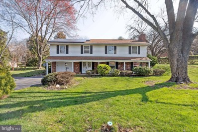 9315 Old Line Court, Columbia, MD 21045 - #: MDHW292312