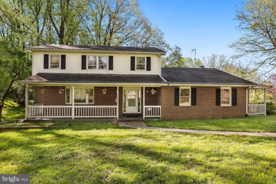 11809 Triadelphia Road, Ellicott City, MD 21042 - #: MDHW292320