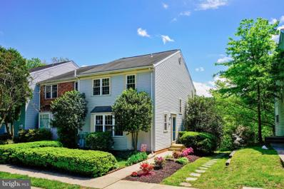 9444 Mayflower Court, Laurel, MD 20723 - #: MDHW292336