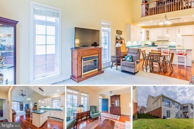 2737 Westminster Road UNIT 17, Ellicott City, MD 21043 - #: MDHW292372
