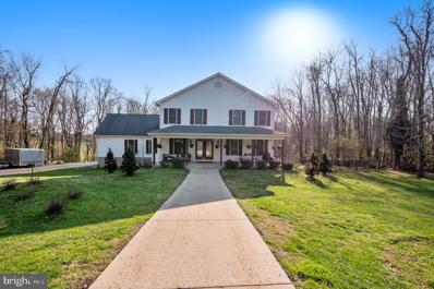 1151 Shaffersville Road, Mount Airy, MD 21771 - #: MDHW292412