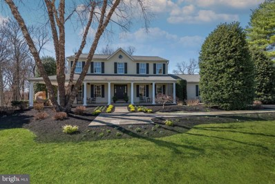 3630 Point Hitch Road, Glenwood, MD 21738 - #: MDHW292422