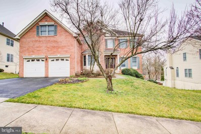 6846 Creekside Road, Clarksville, MD 21029 - #: MDHW292438