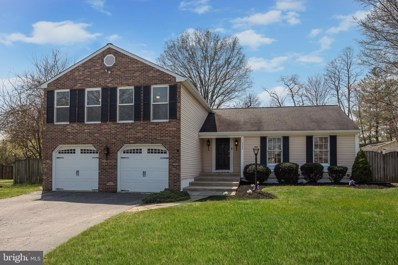 5733 Brothers Partnership Court, Columbia, MD 21045 - #: MDHW292466