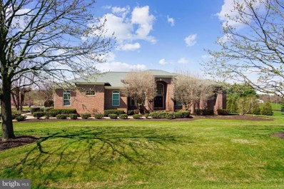 3301 Great Valley Drive, West Friendship, MD 21794 - #: MDHW292476