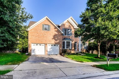 6916 Timber Creek Court, Clarksville, MD 21029 - #: MDHW292494