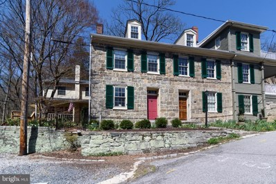 8469 Hill Street, Ellicott City, MD 21043 - #: MDHW292586