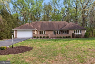 12835 Linden Church Road, Clarksville, MD 21029 - #: MDHW292708