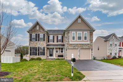 5991 Cypress Springs Road, Elkridge, MD 21075 - MLS#: MDHW292742