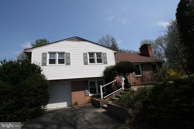 3713 Saint Johns Lane, Ellicott City, MD 21042 - #: MDHW292754