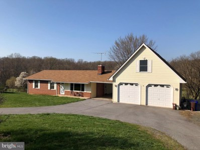 15550 Woodbine Road, Woodbine, MD 21797 - #: MDHW292756