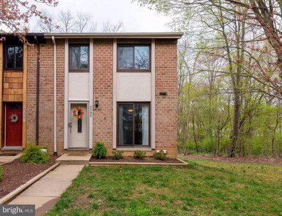 6580 Sweet Fern, Columbia, MD 21045 - #: MDHW292812