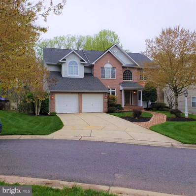 8625 Sunbeam Place, Laurel, MD 20723 - #: MDHW292876