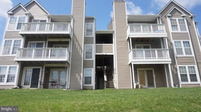 6410 Green Field Road UNIT 1008, Elkridge, MD 21075 - #: MDHW292898