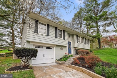 5412 Harvest Moon Lane, Columbia, MD 21044 - #: MDHW292922