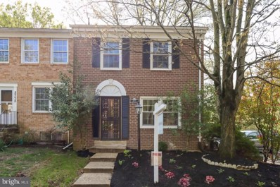 5777 Sweetwind Place, Columbia, MD 21045 - #: MDHW292964