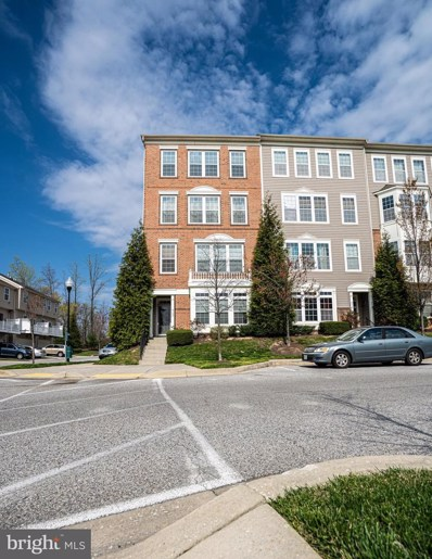 8111 Mission Hill Place UNIT 34, Jessup, MD 20794 - #: MDHW292968