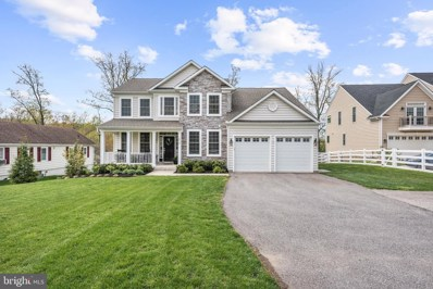 5012 Ilchester Road, Ellicott City, MD 21043 - #: MDHW292970