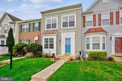 3263 Halcyon Court, Ellicott City, MD 21043 - #: MDHW292992