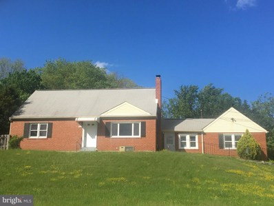 4877 Montgomery Road, Ellicott City, MD 21043 - #: MDHW292996