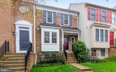 9311 Sombersby Court, Laurel, MD 20723 - #: MDHW293036