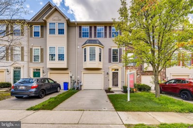 6135 Silver Arrows Way, Columbia, MD 21045 - #: MDHW293076