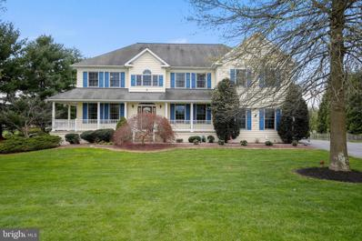 17025 Hardy Road, Mount Airy, MD 21771 - #: MDHW293096