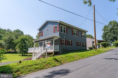 1140 Shaffersville Road, Mount Airy, MD 21771 - #: MDHW293110