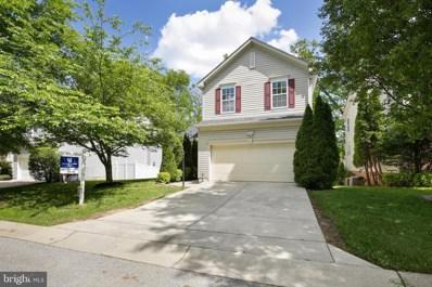 6068 Charles Edward Terrace, Columbia, MD 21045 - #: MDHW293136