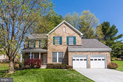 6406 Old Romance Row, Columbia, MD 21044 - #: MDHW293176