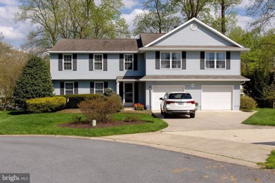 9559 Morning Mews, Columbia, MD 21046 - #: MDHW293210