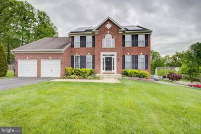 8665 Tower Drive, Laurel, MD 20723 - #: MDHW293248
