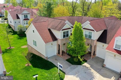 2142 Turnberry Way UNIT 32, Woodstock, MD 21163 - #: MDHW293264