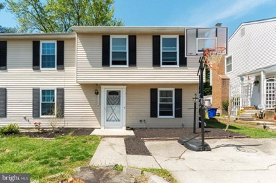 6268 Blue Dart Place, Columbia, MD 21045 - #: MDHW293332