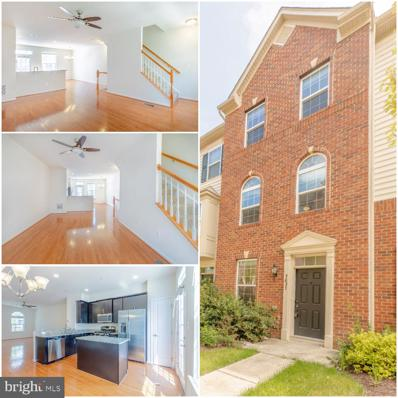 7431 Rigby Place, Elkridge, MD 21075 - #: MDHW293412